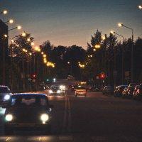 спокойной ночи :: Григорий Кощеев