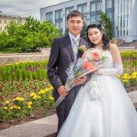 Свадьба 21 июня 2013 :: Владимир Рэм