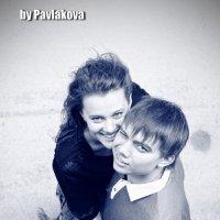 Elena & Vadim :: Yana Pavlakova