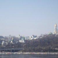 Киево-Печерская Лавра :: Svetlana Chistova