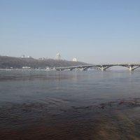 Киев. Днепр :: Svetlana Chistova