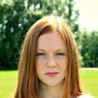 Лето :: Ann Proskurnina