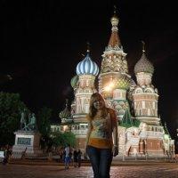 в Москве :: Арайлым Малик