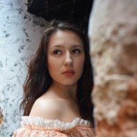 из сказки :: Надежда Маратканова