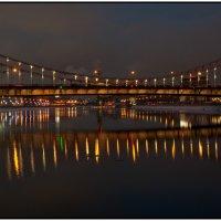 Из серии Мосты :: Борис Гольдберг