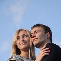Взгляд в будущее :: Дмитрий Ларионов