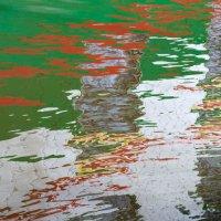 Отражение на воде :: Valeria Ashhab