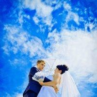 Свадьба) :: Олеся Сапичева
