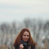 осенняя :: Артур Азисов
