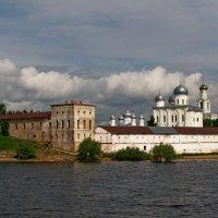 В. Новгород :: Елена Третьякова