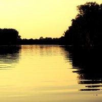 бесконечная река :: Александра Хитрук