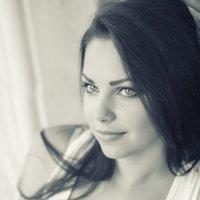 Красотка :: Julia Nikitina