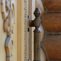 Дверная ручка :: Алексей Мамаев