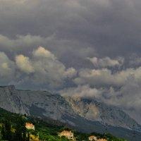 в преддверии дождя :: valeriy g_g