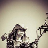 Bike :: Анна Пенчукова
