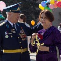 Не стареют душой ветераны, не стареет любовь :: SPRUT SPRUTOFF