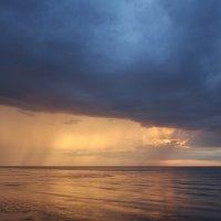 Перед дождём :: Александр Творогов