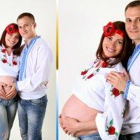 Вадим&Оля :: Анастасия Степчук