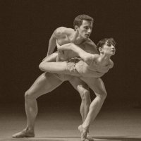 XII Конкурс артистов балета и хореографов :: Светлана Яковлева
