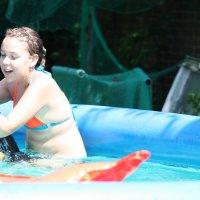 Zwemmen :: Cis Geenen