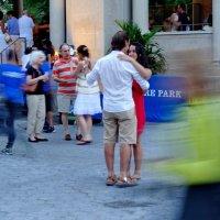 Закружу тебя я в вихре танца! :: Galina Kazakova