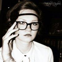 портрет :: Natalia Krylova