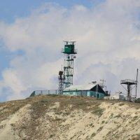 Архитектура Крыма -107.Военно оборонительные сооружения. :: Руслан Грицунь