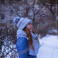 Nastya :: Ekaterina Usatykh