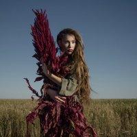 Как оглушительно умеем мы молчать... :: Юлия Сошникова