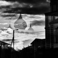 Божественное наваждение... :: Ирина Токарева