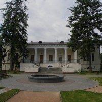 Загородный дом графа Воронцова :: Александр Рыжов