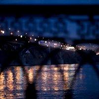 Вечерний ритм набережной :: Anatoliy Pavlov