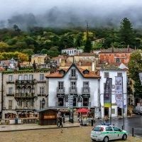 Portugal 2016 Sintra :: Arturs Ancans