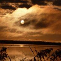Озеро Шо. Рассвет :: Игорь Пилатович