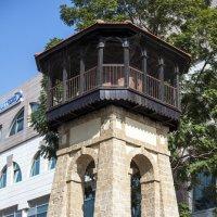 Ришон: Старинная пожарная башня :: Aleks Ben Israel