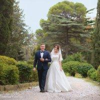 Свадьба :: Наталья Паленичка