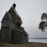 Георгиевская церковь :: Елена Павлова (Смолова)