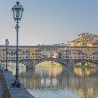 Утро во Флоренции :: Александр Метт