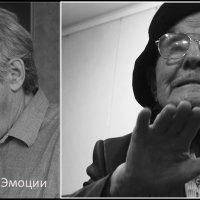 Эмоции :: galina bronnikova