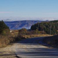 Путешествие в горы. :: Ирина Нафаня