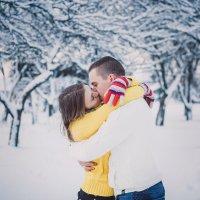 Любовь греет :: Svetlana Shumilova