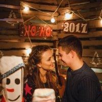 Скоро Новый год :: Svetlana Shumilova