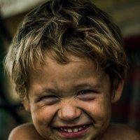 дети :: Анна Свиридова