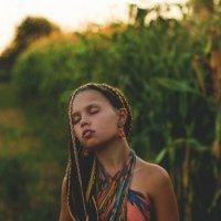 портрет :: Анна Свиридова