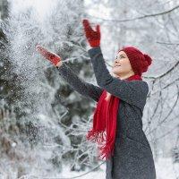 Зимние забавы :: Алекс Римский
