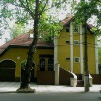 Дом № 31 :: Александр Рыжов