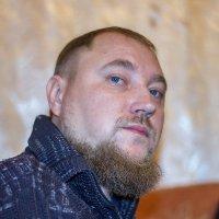 """Борода"" :: Геннадий Федоров"