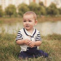 Малыш не грусти :: Екатерина Стовпник