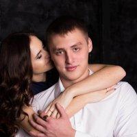 Это любовь :: Valentina Zaytseva