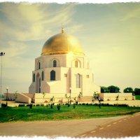 Красоты Татарстана :: Андрей Головкин